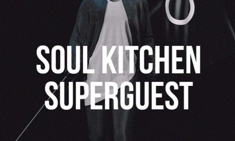 DJ KEFIR in SOUL KITCHEN