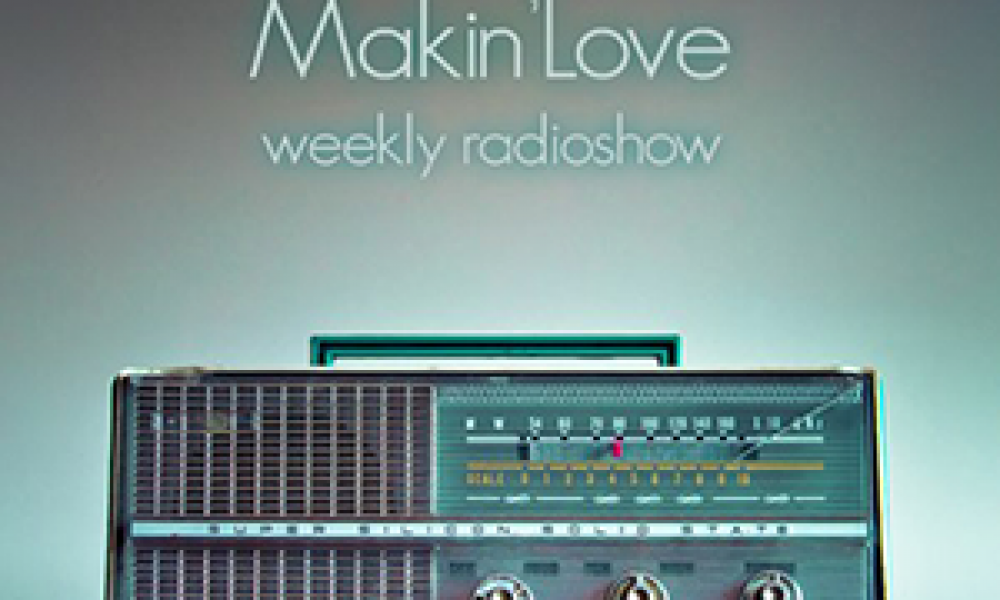 DJ Kefir a.k.a Johnny Deep - Makin' Love Podcast